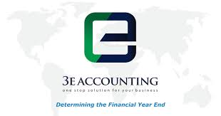 Financial Year Determining The Financial Year End