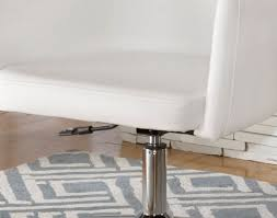 white modern office chair white rolling. Chair : Office Wonderful Wheels White Wood Rolling With Regard To Modern Desk Awesome Leather Amiable