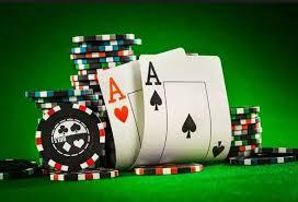 Types of Online Casino – International Figure