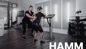 EMS-Training Hamm – effektives Personal Training