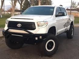 Toyota Tundra 2014   FusionBumpers.com