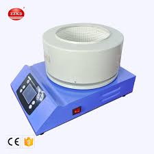 China <b>2L Lab Equipment</b> Heating Mantle for Short Path Distillation ...