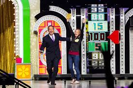 Uis Performing Arts Center The Price Is Right Live