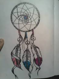 Dream Catcher With Names Gorgeous Dream Catcher Tattoo Idea Could Do Names On The Feathers Tattoos