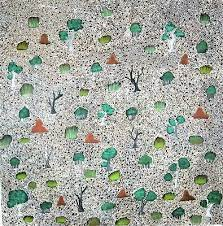Authentic Aboriginal Painting - Plant Diversity by Rosemary Beasley | eBay