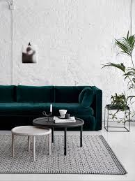 blue couches living rooms minimalist. Home Inspiration | Decorating With Velvet - Teal Blue Couch · Minimalist SofaMinimalist InteriorLiving AreaVelvet Couches Living Rooms