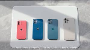Ahead of pre-orders, first iPhone 12 mini and iPhone 12 Pro Max hands-on  videos appear - 9to5Mac