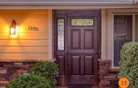 double front doorEcosophy Double Entry Doors Tags  Front Door Storm Door Interior