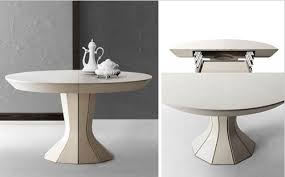 expandable round dining table. Expandable Round Dining Table D