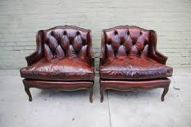 red leather couches regarding recent distressed leather ottoman rustic red leather sofa red gallery 16