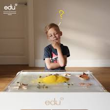 Educational Play Light Table Edu2 Light Table And Tabletop Educational And Creative Toy