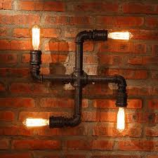 industrial inspired lighting. Industrial Inspired Lighting P