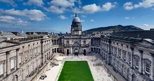 Small Picture Architecture and Urban Design Course in Edinburgh Scotland