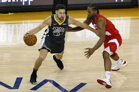 Klay Thompson suffers torn ACL in his ...