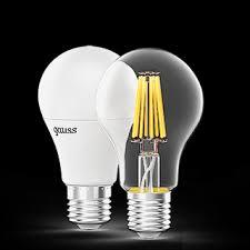 <b>Gauss</b> Black - <b>Gauss</b> — энергоэффективные источники света для ...