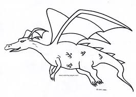 Small Picture 21 Flying Dragon Coloring Pages Fantasy printable coloring pages
