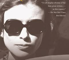 joan didion essay the last book i loved joan didion s slouching towards bethlehem