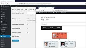 The Org Chart Wordpress Plugin