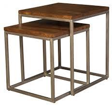 nesting tables modern — jen  joes design  spatial nesting tables