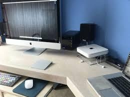 furniture office workspace cool macbook air. unique cool mac setup  home office pinterest macs workspaces and workspace in furniture workspace cool macbook air