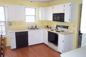 white updating kitchen cabinets