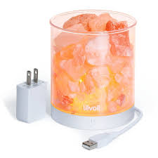 Usb Salt Lamp Recall Leaking Lidl Lamps Zennery Himalayan 2018 Home