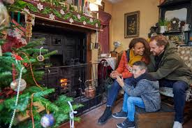 You can exercise with one person from another household in an open public space. Museum Promises Christmas To Remember After Lockdown