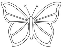 Small Picture 253 best Butterflies to Color images on Pinterest Drawings