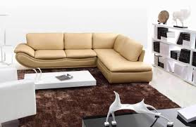 appealing modern leather sofas and sectionals 28 sectional 66 with 1