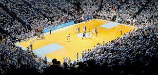 Tar Heels Basketball Seating Chart North Carolina Basketball Tickets Vivid Seats