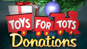 panies and agencies paring in the 2018 toys for tots caign allowing their elishments to bee toy drop off sites where you can donate