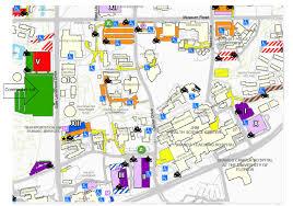 orientation parking college of pharmacy university of florida Hpnp Uf Map parking commuter lot uf hpnp map
