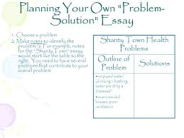 Problem Solution Expository Essay Ppt Download