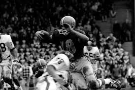 Mike Brundage, 1965 | UO Athletics | Oregon Digital