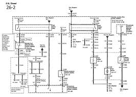 wiring diagrams ford f150 1997 the wiring diagram wiring diagram for fuel pump circuit ford truck enthusiasts wiring diagram