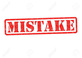 Image result for Photo mistake