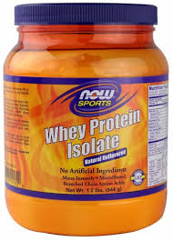 NOW Foods Sports Whey Protein Isolate Natural ... - Fry's Food Stores