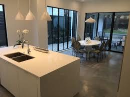polished concrete furniture. Polished Concrete In Kitchen Furniture