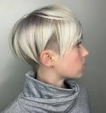I Krátké Vlasy Mohou Vypadat Skvěle Tyto účesy Od Kadeřnice