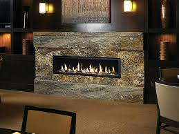 gas fireplace for heat gas fireplace mantle heat shield