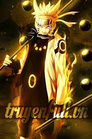Đồng nhân Naruto] Lạc vào thế giới Naruto