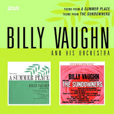 billy vaughn theme from a summer place theme from the sundowners amazon