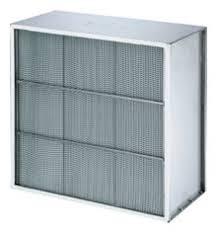 250°<b>C</b> heat resistant large <b>air</b> volume <b>type</b> HEPA (Without any ...