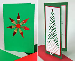 Creative Christmas Card Picture Ideas  Christmas Lights DecorationCard Making Ideas Christmas