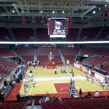 The Palestra Seating Chart Pennsylvania Quakers Basketball Tickets Seatgeek