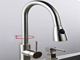 Top Rated Kitchen Faucets Touchless Kitchen Faucet Faucet Touchless Kitchen Faucet With