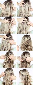 Best 25 Coiffure Simple Ideas On Pinterest Coiffures Coiffure