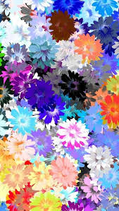 Floral Backgrounds For Iphone Group 67