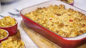 southern sage cornbread dressing today print recipe