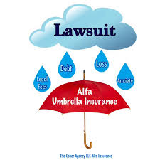 if you have a pool or own waterfront property you should really consider getting an umbrella policy should a claim occur your homeowners policy